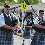 image of Twin Cities Metro Pipe Band